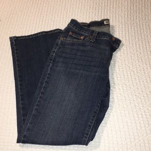 Levi's Jeans Bootcut-Like New